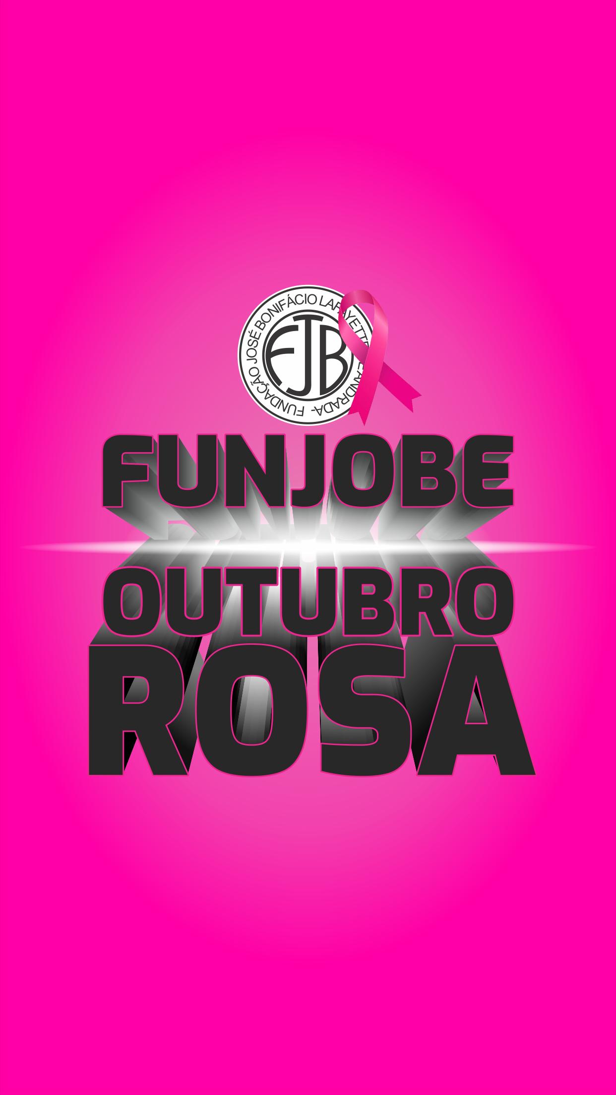 Funjobe Outubro Rosa