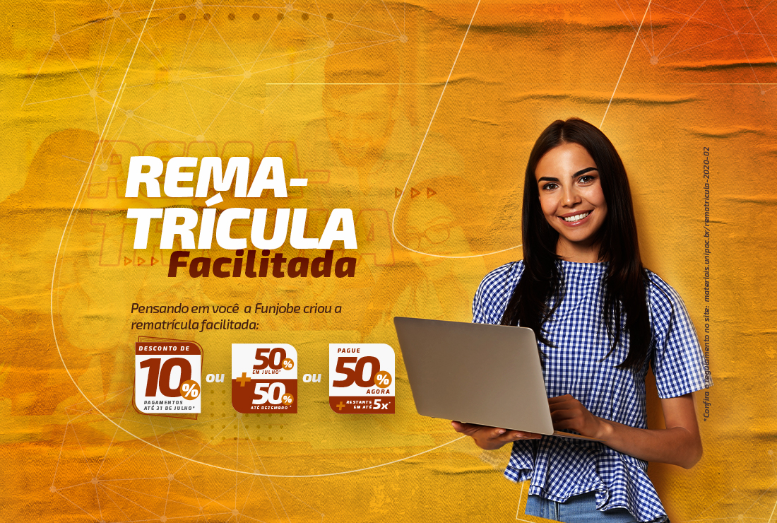 Rematrícula Facilitada On-line