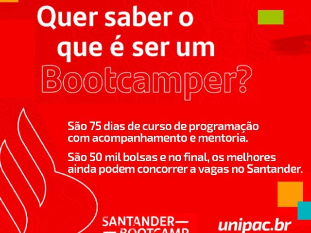 Bootcamp Santander